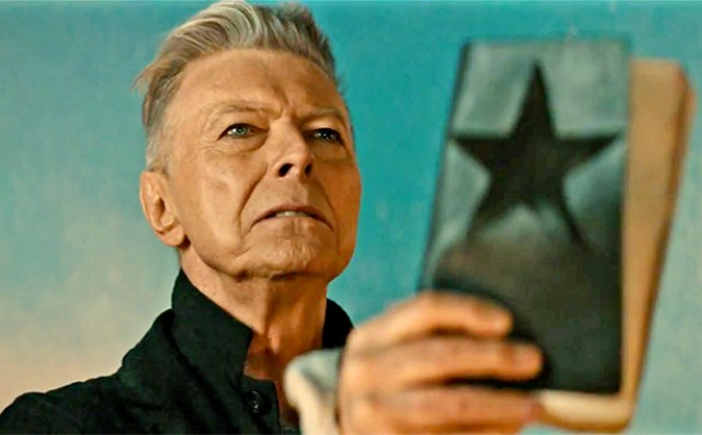 Playlist Running Enero 2016 (David Bowie)