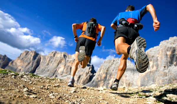 14 beneficios de practicar trail running
